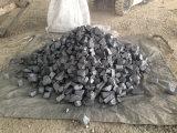 Puro de alta ferro silicio (FeSi)