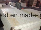 8 mm pour le Mexique de contreplaqué de pin radiata