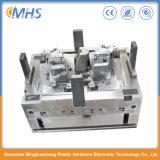Stampaggio ad iniezione di plastica della singola strumentazione elettrica della cavità