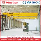 Gru superiore di Overehad del gruppo di lavoro del fornitore 15t della gru a ponte della Cina