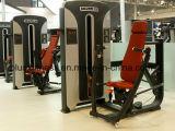 Equipo de la aptitud del enrollamiento del bíceps J40012/gimnasia/Bodybuilding/máquina de Selectorized/uso comercial