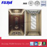 三菱品質の小さい機械部屋の乗客のエレベーター