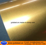Bobina d'acciaio ricoprente dorata del galvalume di Afp