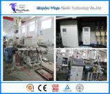 PET Rohr-Strangpresßling-Zeile/HDPE Rohr, das Maschine/Plastikrohr-Produktionszweig bildet