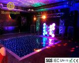 Nuevo diseño del salón de baile de LED
