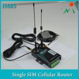 Mobiele 4G Lte Router met GPS Feature voor Mobile Vehicals