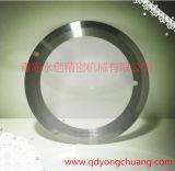 Cortadora circular de la parte superior de la lámina del acero de tungsteno