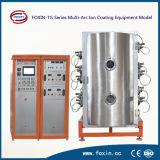 Лакировочная машина титана изделий Cookware PVD санитарная