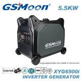5.5kVA de Generator van de Omschakelaar van de benzine met Zeer belangrijke Aanzet en Afstandsbediening