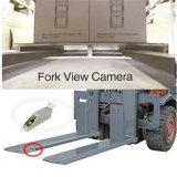 """Cámara carretilla elevadora con 1/3"""" Sensores de Sharp y la visión nocturna (DF-723H2561-MP5V)"""