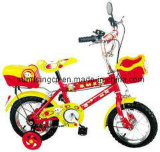 Nettes Blick-Kind-Fahrrad/Kind-Fahrrad/komprimierendes Sr-BMX80