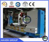 Machine horizontale de tour d'amorçage de série de CW-C