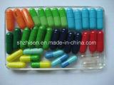 Jmp le traitement de l'entreprise de certification des aliments Santé Capsule, granules, de comprimés, capsules molles