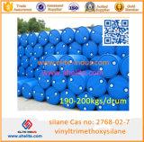XLPE 케이블 물자를 위한 에이전트 Vinil 화학 보조 실란 Ethenyltrimethoxysilane