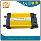 1kw Power Inverter for Household Appliances and Entertainment Electronics (TSA1000)