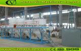 Planta de refinería recomendada fabricante del aceite de mesa 5T/D