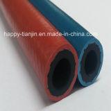 Boyau de soudure de l'oxygène de PVC de qualité