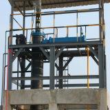 Трансформатор для отходов переработки масла вакуумной дистилляции оборудование