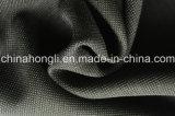 Licra catiónicos, tecido de licra de raiom de poliéster, 330gsm