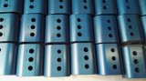 CNC высокой точности подвергая 6061 алюминиевую часть механической обработке