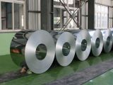 La hoja PPGI del material para techos del metal de hoja prepintó la bobina de acero galvanizada