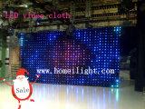 Panno di visione del LED