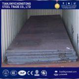 Serbatoio del contenitore a pressione/carbonio del piatto d'acciaio caldaia del contenitore e piatto laminati a caldo Q245r/Q345r della lega