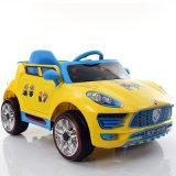 Automobile elettrica dei giocattoli di compleanno dei capretti elettrici all'ingrosso del regalo