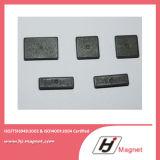 Super leistungsfähiger kundenspezifischer permanenter starker Magnet der Notwendigkeits-N35 des Ferrit-Y30