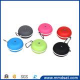 高品質Y3屋外のDisc-Shaped小型無線Bluetoothのスピーカー