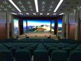 Écran visuel de la qualité d'intérieur LED