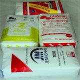 재사용할 수 있는 PP 비 길쌈된 서류상 부대 또는 시멘트와 비료 부대