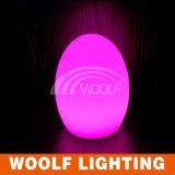재충전용 LED 가벼운 대중음식점 식탁 램프