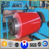 Lámina de acero laminado en frío / laminado en caliente laminado en caliente / recubierta de color