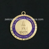 Medallas de la aleación del cinc para las recompensas de la competición