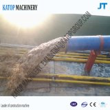 300 Cbm Sand-Bagger-Maschine für das Ausbaggern von Rivers