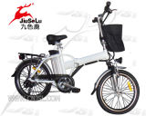 "TUV 20 "" 36V 250Wのブラシレスモーター電気Foldable自転車(JSL039X-6)"