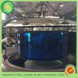 최고 도매 웹사이트에서 금속 제조자 PVD 색깔 스테인리스 장