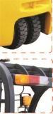 3 عجلة [1.3-2.0ت] كبيرة [روبّر تير] بطّاريّة رافعة شوكيّة