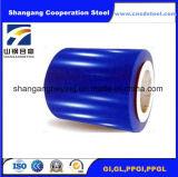 De Kleur van Cgch van Cglcc bedekte de Gegalvaniseerde Steel/PPGI Directe Molen van het Staal met een laag Coil/Gl