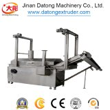 Puce croustillant frire des aliments de collation de farine de blé Making Machine