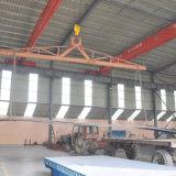5t Traveling Crane per Rail Cart Producing