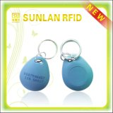 Amostra livre RFID Keyfob para o controle de acesso