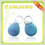 Свободно образец RFID Keyfob для контроля допуска