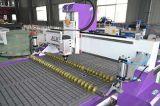 3.0kw Wasserkühlung-Spindel-Fräser CNC-hölzerne Möbel-Stich-Maschinerie
