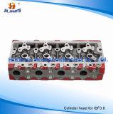 El motor diesel parte culata para Cummins Isf3.8 5289698 5261256