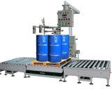 Maquinaria de enchimento do petróleo
