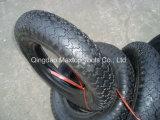 Produzione della gomma della carriola di Handtruck di qualità