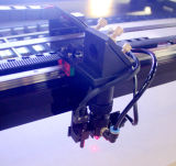 Tagliatrice famosa del laser di CNC del tavolo