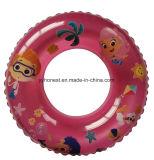 Изготовленный на заказ кольцо заплывания воды печатание для взрослых